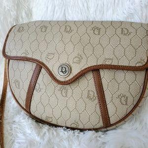 ❗Christian Dior Vintage Shoulder Bag